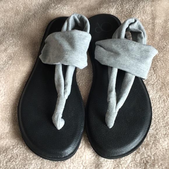 df3fcdc9c3e OP Yoga Mat Sandals. M 5aad4dbb9cc7efd071f6cf36